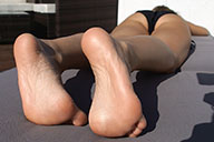 small preview pic number 4 from set 2189 showing Allyoucanfeet model Steffi