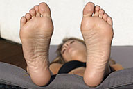 small preview pic number 6 from set 2189 showing Allyoucanfeet model Steffi
