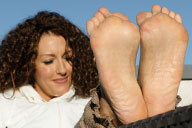 small preview pic number 6 from set 2192 showing Allyoucanfeet model Norma