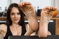 small preview pic number 4 from set 2193 showing Allyoucanfeet model Joy