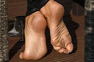 small preview pic number 3 from set 2214 showing Allyoucanfeet model Natalia