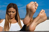 small preview pic number 4 from set 2214 showing Allyoucanfeet model Natalia