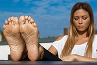 small preview pic number 6 from set 2214 showing Allyoucanfeet model Natalia