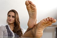 small preview pic number 5 from set 2250 showing Allyoucanfeet model Jolina