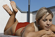 small preview pic number 3 from set 2254 showing Allyoucanfeet model Jenni