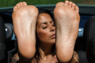 small preview pic number 5 from set 2286 showing Allyoucanfeet model Snooki