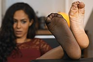 small preview pic number 4 from set 2306 showing Allyoucanfeet model Amy