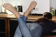 small preview pic number 5 from set 2312 showing Allyoucanfeet model Lauren