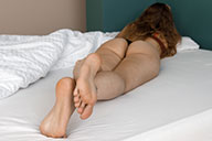 small preview pic number 6 from set 2313 showing Allyoucanfeet model Paula