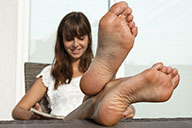 small preview pic number 4 from set 2319 showing Allyoucanfeet model Arina