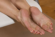 small preview pic number 6 from set 2325 showing Allyoucanfeet model Nelly
