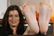 small preview pic number 5 from set 2327 showing Allyoucanfeet model Nelly
