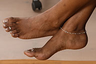 small preview pic number 3 from set 2328 showing Allyoucanfeet model Asmara
