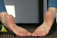 small preview pic number 6 from set 2330 showing Allyoucanfeet model Anfissa