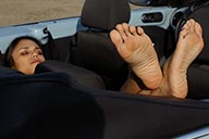 small preview pic number 3 from set 2362 showing Allyoucanfeet model Mandy