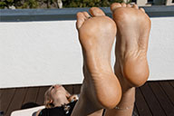 small preview pic number 5 from set 2373 showing Allyoucanfeet model Emilia