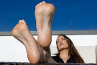 small preview pic number 4 from set 2396 showing Allyoucanfeet model Stacy