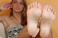 small preview pic number 3 from set 241 showing Allyoucanfeet model Tara
