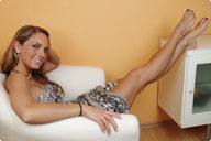 small preview pic number 4 from set 241 showing Allyoucanfeet model Tara