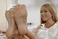 small preview pic number 4 from set 2424 showing Allyoucanfeet model Natalia