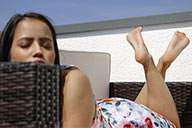 small preview pic number 3 from set 2439 showing Allyoucanfeet model Zissy