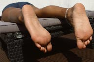 small preview pic number 5 from set 2446 showing Allyoucanfeet model Cataleya