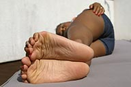 small preview pic number 6 from set 2446 showing Allyoucanfeet model Cataleya