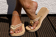 small preview pic number 1 from set 2447 showing Allyoucanfeet model Carmen
