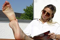 small preview pic number 5 from set 2452 showing Allyoucanfeet model Luan
