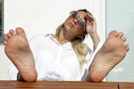 small preview pic number 6 from set 2452 showing Allyoucanfeet model Luan