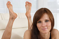 small preview pic number 6 from set 2454 showing Allyoucanfeet model Joyce
