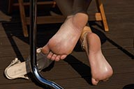 small preview pic number 2 from set 2475 showing Allyoucanfeet model Shiva - New Model