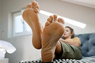 small preview pic number 6 from set 2477 showing Allyoucanfeet model Jolina
