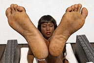 small preview pic number 4 from set 2478 showing Allyoucanfeet model Yola - New Model