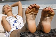 small preview pic number 6 from set 2481 showing Allyoucanfeet model Anastasia