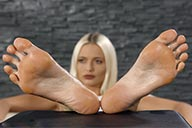 small preview pic number 4 from set 2482 showing Allyoucanfeet model Anastasia