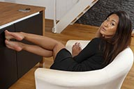 small preview pic number 6 from set 2483 showing Allyoucanfeet model Ella