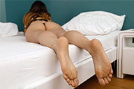 small preview pic number 5 from set 2501 showing Allyoucanfeet model Joy