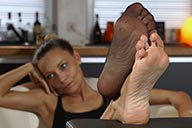 small preview pic number 4 from set 2504 showing Allyoucanfeet model Alina