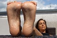 small preview pic number 4 from set 2506 showing Allyoucanfeet model Lina