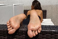 small preview pic number 5 from set 2506 showing Allyoucanfeet model Lina