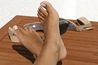 small preview pic number 2 from set 2510 showing Allyoucanfeet model Terry