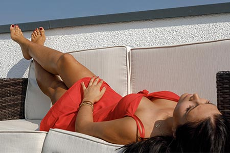 small preview pic number 4 from set 2525 showing Allyoucanfeet model Valeria - New Model