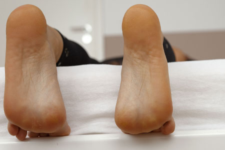 small preview pic number 6 from set 2532 showing Allyoucanfeet model Becky