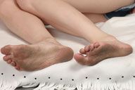 small preview pic number 5 from set 285 showing Allyoucanfeet model Chris