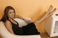 small preview pic number 2 from set 342 showing Allyoucanfeet model Naddl
