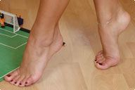 small preview pic number 2 from set 452 showing Allyoucanfeet model Tara