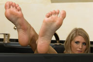 small preview pic number 6 from set 473 showing Allyoucanfeet model Steffi