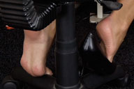 small preview pic number 1 from set 475 showing Allyoucanfeet model Nicky