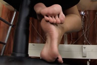 small preview pic number 3 from set 475 showing Allyoucanfeet model Nicky
